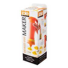 Joie MSC Deviled Egg Maker - 7 Piece BPA Free Plastic Set