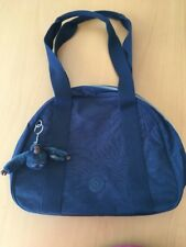 Kippling Tasche, Affe Jane, dunkelblau, neuwertig