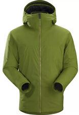 NWTs $449 Arc'teryx Men's Koda Insulated Jacket. X-Large. Archipelago (green)