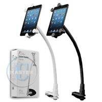 i-Static TABLE CLAMP MOUNT STAND DISPLAY HOLDER MOVIE WORK for iPAD PRO AIR MINI