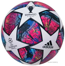 Adidas Finale Istanbul 20 Matchball Spielball Champions League 2020 FH7343