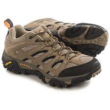 Merrell Moab Ventilator J86595 Men's Hiking Shoes - Walnut - Size 8, 8.5, 9