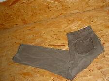 Stretchjeans/Jeans v.BONITA Gr.40/L30 dunkelgrün softcord