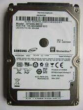 "Samsung ST500LM012 HN-M500MBB/SCC Hard Drive 500GB 2.5"" HDD 2AR10002"