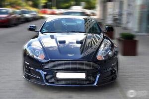 Aston Martin DB9 - Full Body Kit MANSORY Look