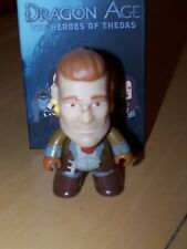 Dragon Age The Heroes of Thedas Titans Vinyl Figures - Varric 1/20