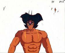 Devilman: VOL.2 (1990) Original anime Production Cel