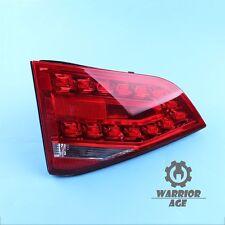 Rear Left Inner Side Lamp Taillamp LED Brake Light Fit Audi A4 B8 2008-12 4 Pins