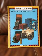 Kodak, The First Hundred Years - Brian Coe