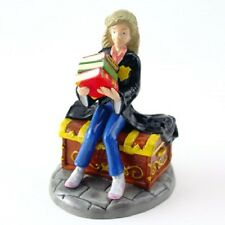 NIB ROYAL DOULTON 2001 HARRY POTTER HERMOINE STUDIES FOR POTION CLASS with COA