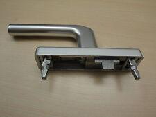 Fenstergriff Getriebe Wicona GEZE Roto silber mit Zubehör 061675