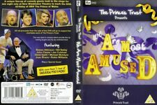 We Are Most Amused Prince's Trust Rowan Atkinson John Cleese Robin Williams DVD