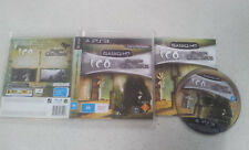 Ico & Shadow of the Colossus (Classics HD) PS3 Game