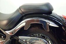 KAWASAKI VN900 CLASSIC/900 CUSTOM/VULCAN Borse H&B xtravel PER C-Bow Vettori