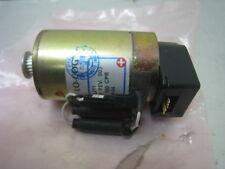 Asyst technologies 9700-6682-01 Pittman Motor, POD, Advance