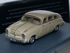 NEO Borgward Hansa 2400, beige - 1/87