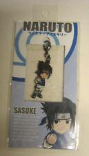 Naruto Fastner mascotte da appendere - Sasuke RARE