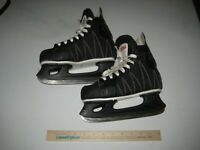 Euro 201 Youth Ice Hockey Skates Size 7
