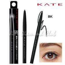 Kanebo KATE Smooth Eyeliner Pencil 2.0mm Tip BK NATURAL SOFT BLACK 0.1g NEW
