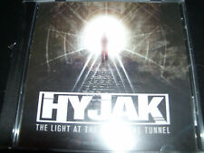 Hyjak The Light At The end Of The Tunnel (Australia) CD - New