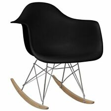 Plastic Modern Chairs with 1 Pieces