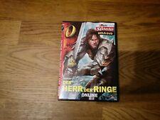 Der Herr Der Ringe Online - PC Spiel - Computer Bild Spiele Gold DVD- OVP