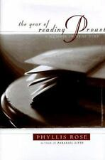 The Year of Reading Proust: A Memoir in Real Time-ExLibrary