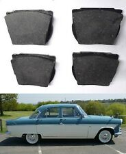 FORD Zephyr Zodiac Consul Mk2      FRONT BRAKE PADS     (1960- 62)