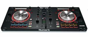 Numark Mixtrack Pro 3 | USB DJ Controller with Trigger Pads Serato DJ Lite Dow