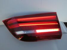 2014 2015 2016 2017 2018 BMW X5 F15 REAR RIGHT PASSENGER INNER LED TAIL LIGHT RH