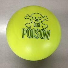 DV8 Poison  bowling ball  15 LB.  NEW IN BOX!!    #072