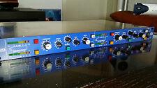 Connor 1107 stereo MASTERIZZAZIONE broadcast Compressor/Limiter like SSL, NEVE