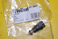 VAILLANT 01-2667 012667 VENTIL KOMPLETT VCW...20 T3 W 240 242 E (EXPORT) NEU