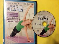 Mari Winsor's Cardio Pilates DVD.  FREE Shipping