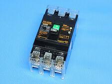 Earth Leakage Circuit Breaker SG53B Fuji Electric 10A inkl. Rechnung