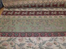 southwestern chenille upholstery fabric color natural 54 wide (by the yard)