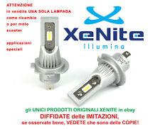 H7 LED 2020 12V-24V originale XeNite 1 LAMPADA CANBUS AUTO MOTO CAMION 6500K+T10