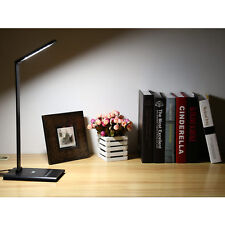 LE Dimmable LED Desk Lamp 7 Brightness Levels Eye Protection Reading Touch Lamp