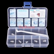 1Set Dental Orthodontic Mould Mini Accessories Ortho Injection Lingual Quick