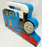 Ertl Thomas the Tank Engine & Friends Storage, Carry Case for Diecast Trains