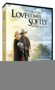 Love Comes Softly DVD NEW
