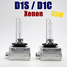 2pcs D1S HID Xenon Bulbs OEM Replacement DIRECT FACTORY For BMW E90 E92 X5 X6