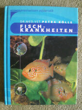Fischkrankheiten - Zierfische Krankheiten Aquaristik Vorbeugung Parasiten