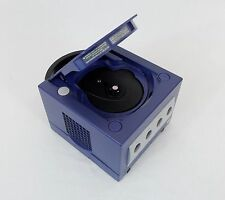 Working Purple Nintendo Gamecube Console Only Tested Replacement Game Cube