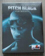 PITCH BLACK STEELBOOK FULLSLIP XL BLU-RAY FILMARENA