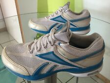 Reebok Easytone Trainers Smoothfit Size 7.5 Workout/fitness
