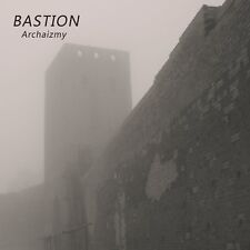 Bastion - Archaizmy, patriotic rock, polish RAC