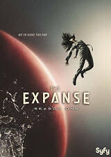 THE EXPANSE: The Complete First Season 1 DVD NEW