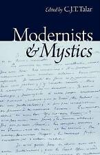 Modernists and Mystics by The Catholic University of America Press (Hardback,...