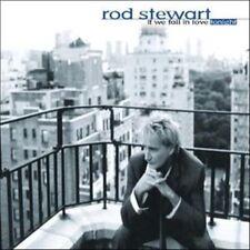 If We Fall in Love Tonight by Rod Stewart (CD, Nov-1...